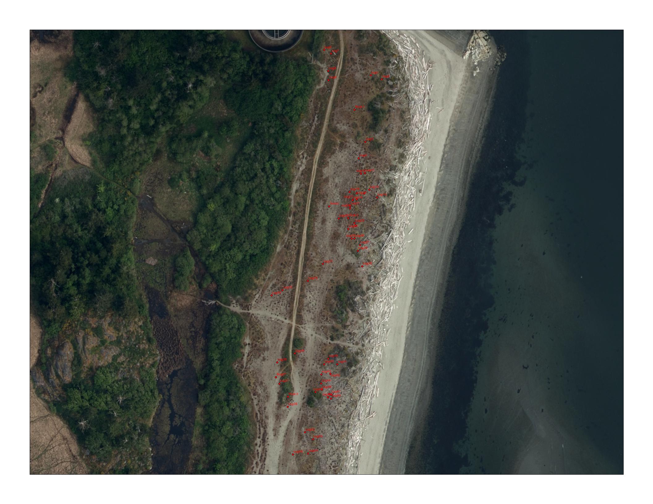 island view beach portion